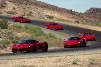 5 výnimočných modelov Ferrari