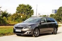 Peugeot 308 SW 2,0 BlueHDi