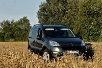 Citroen Berlingo XTR 1,6 BlueHDi