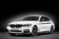 BMW 5 M PERFORMANCE KIT