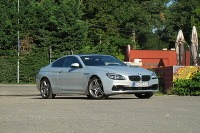 BMW 640i x-Drive