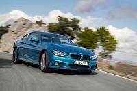 BMW 4 facelift 2017