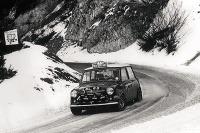 Mini Monte Carlo Historique