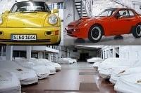 Top 5 Porsche