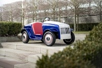 Rolls Royce SRH
