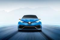 Renault Zoe e-Sport koncept 2017 Ženeva