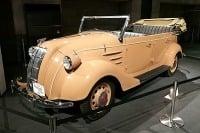 Toyota Model AB Phaeton 1938