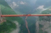 Najvyšší most na svete