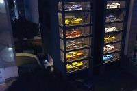 Predajný automat na autá