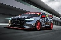 Holden Commodore Supersport Concept 2018