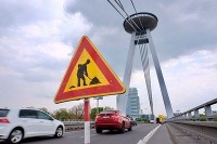 Oprava Mosta SNP