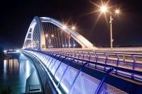 Verejné osvetlenie v Bratislave