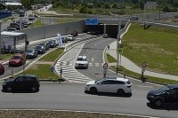 Prešov nový úsek i