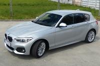 BMW 118d M Sport Ilustračné foto