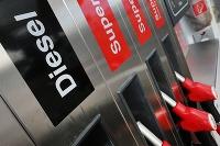 Čerpacia stanica - diesel