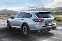 Opel Insignia Country Tourer a Exclusive