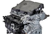 Toyota neverí turbám, má nový, atmosféricky plnený motor