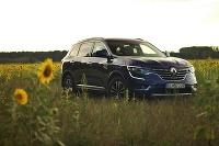 Renault Koleos 2,0 dCi AWD Intens M/T