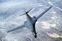 Na SIAF 2017 priletí aj bombardér B-1B Lancer
