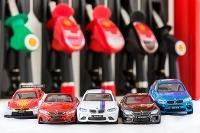 Shell - BMW