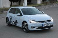 VW Golf 1,4 TSI Comfortline