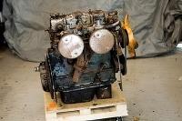 Rozoberanie motora