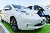 Trnava praje elektromobilite