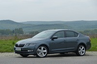 Škoda Octavia Style 2,0 TDI 110 kW