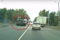 Nehoda v Rjazani