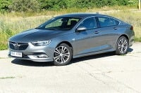 Opel Insignia GS Innovation 2.0 CDTI