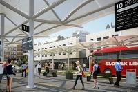 Náhradná autobusová stanica Bottova