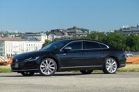 VW Arteon Elegance 2,0 TDI