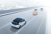 Nissan testuje autonómne auto