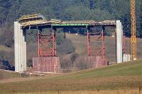 Zrútenie mosta a jeho