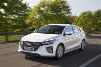 Hyundai Ioniq získal ocenenia
