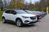 Opel Grandland X