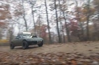 Mazda Mx-5 off road