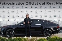 Real Madrid a Audi