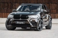 BMW X5 M G Power