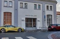 Nové skúšobné centrum BMW bude v Českej republike