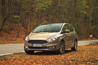Ford S-Max 2,0 EcoBoost Vignale