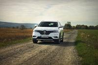 Renault Koleos 2,0 dCi