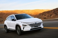Hyundai Nexo 2018
