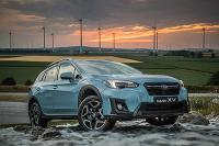 Subaru XV Ilustračné foto
