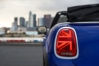 Mini Cooper a Cooper Cabrio facelift 2018