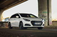 Hyundai i40 Combi 1,7 CRDi 6 MT