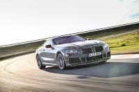 Nové BMW radu 8 Coupé