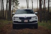 Škoda Karoq 2,0 TDI 4x4 Style