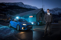 Ford Focus RS ako