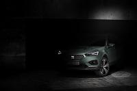 SEAT Tarraco – nové meno pre nové SUV značky